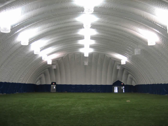 Wide World of Indoor Sports Dome 5