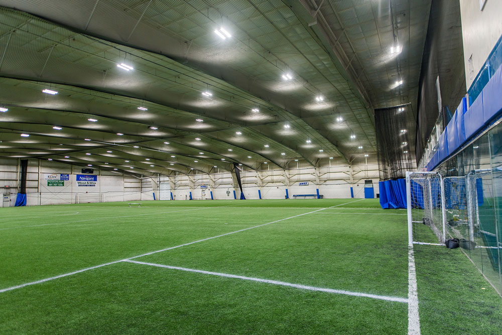 Wide World of Indoor Sports
